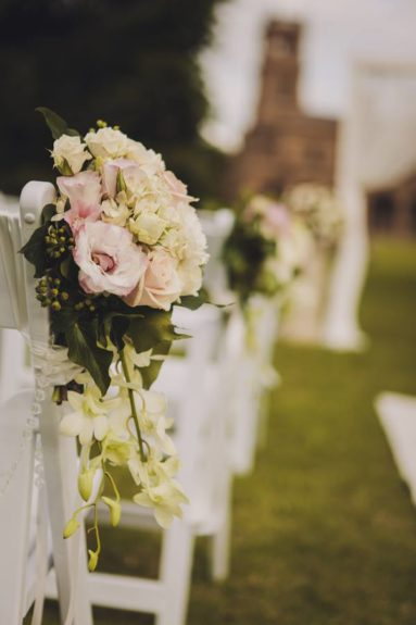 One Day Your Way Wedding Planning and Styling Werribee Mansion and Spa 1 ceremony 2