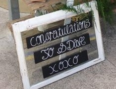 One Day Your Way - The wedding of Jo and David - Alphinton Bowls Club - eclectic vintage - 19