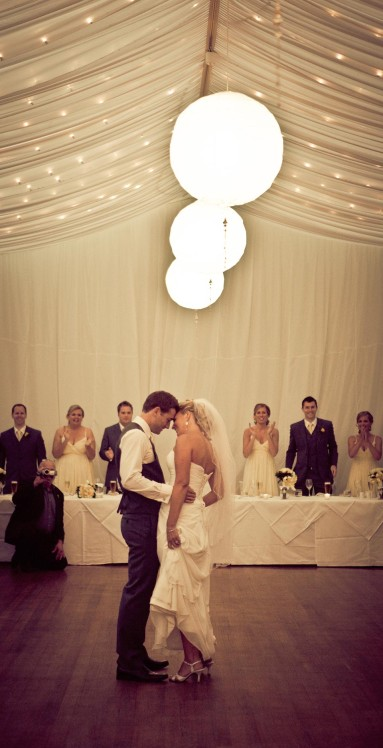 One Day Your Way first-dance-the-wedding-of-Katie-and-Ben - Morning Star Estate