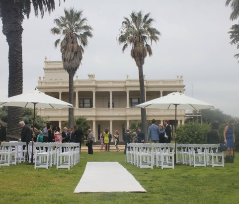Ceremony Packages