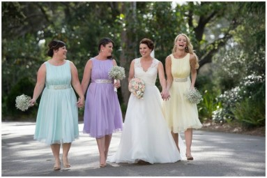 One Day Your Way - The wedding of Emma and Michael - Sails on the Bay - Kamsburugh Gardens tiffany blue wedding styling and planning 4