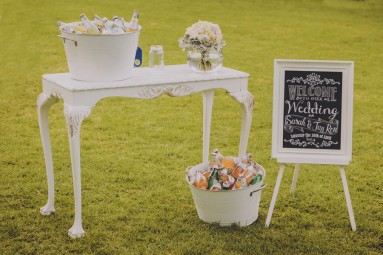One Day Your Way - The wedding of Sarah and Jay - Werribee Park Spa and Mansion - ceremony and receptioni styling