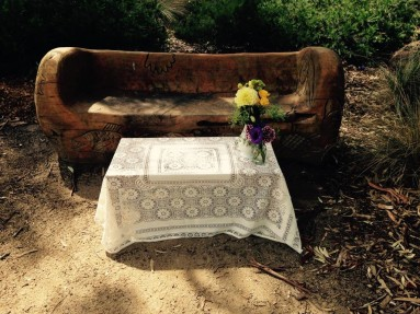 One Day Your Way - The wedding of Jo and David - Alphinton Bowls Club - eclectic vintage - 14