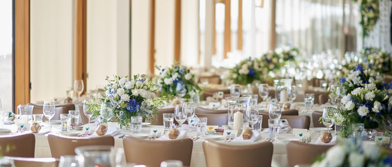 The wedding of Ngoc and James at Sails on the Bay, styled by One Day Your Way 06