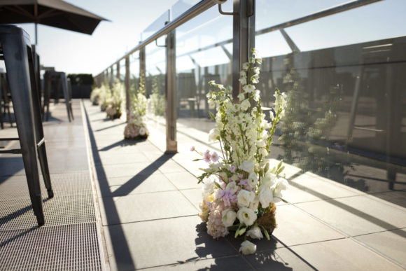 Modern wedding styling by One Day Your Way at Luminare (12)