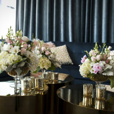 Modern wedding styling by One Day Your Way at Luminare (2)