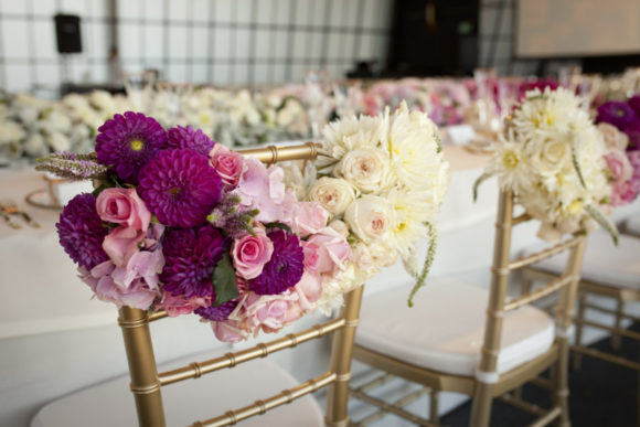 Modern wedding styling by One Day Your Way at Luminare (23)