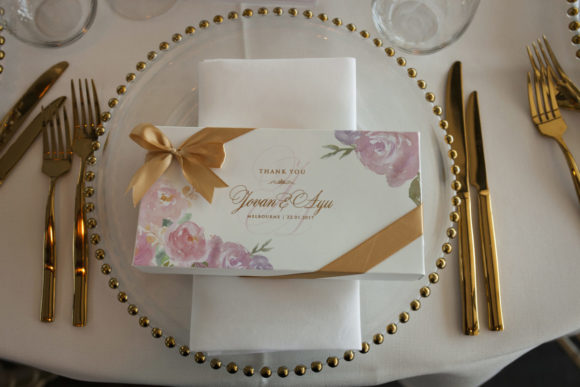 Modern wedding styling by One Day Your Way at Luminare (3)