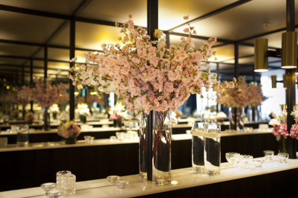 Modern wedding styling by One Day Your Way at Luminare (7)