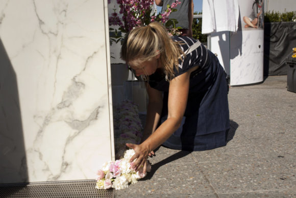 Modern wedding styling by One Day Your Way at Luminare (9)