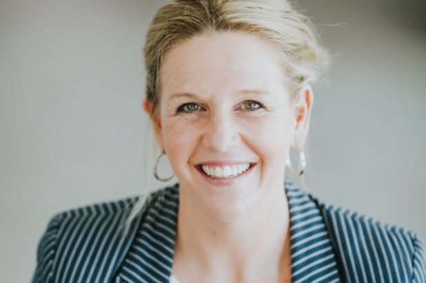 Katie Fleisner