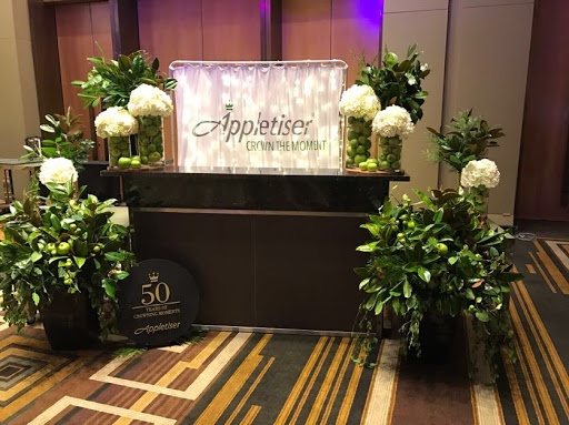corporate functions and events appletiser